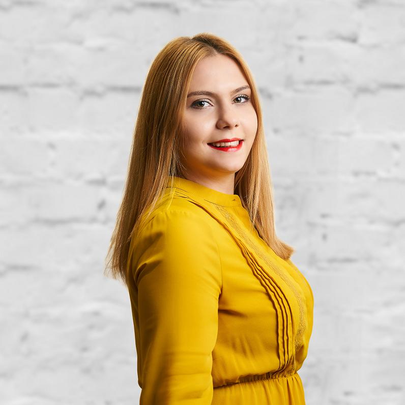 Леся Дубенко