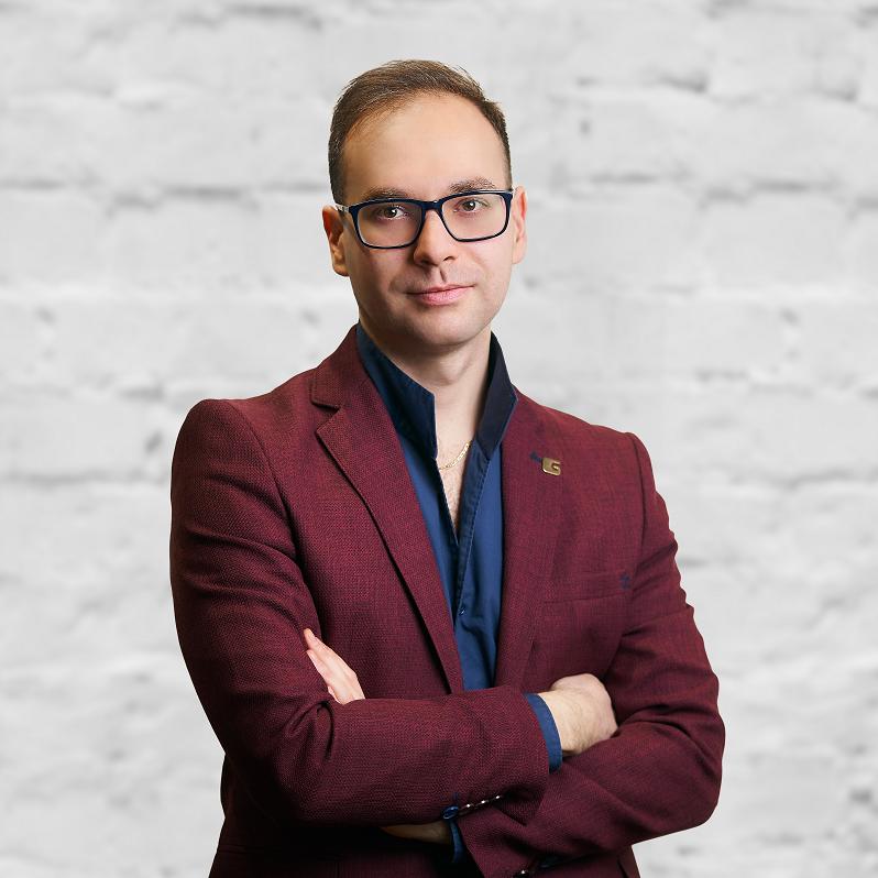 Руслан Мініч