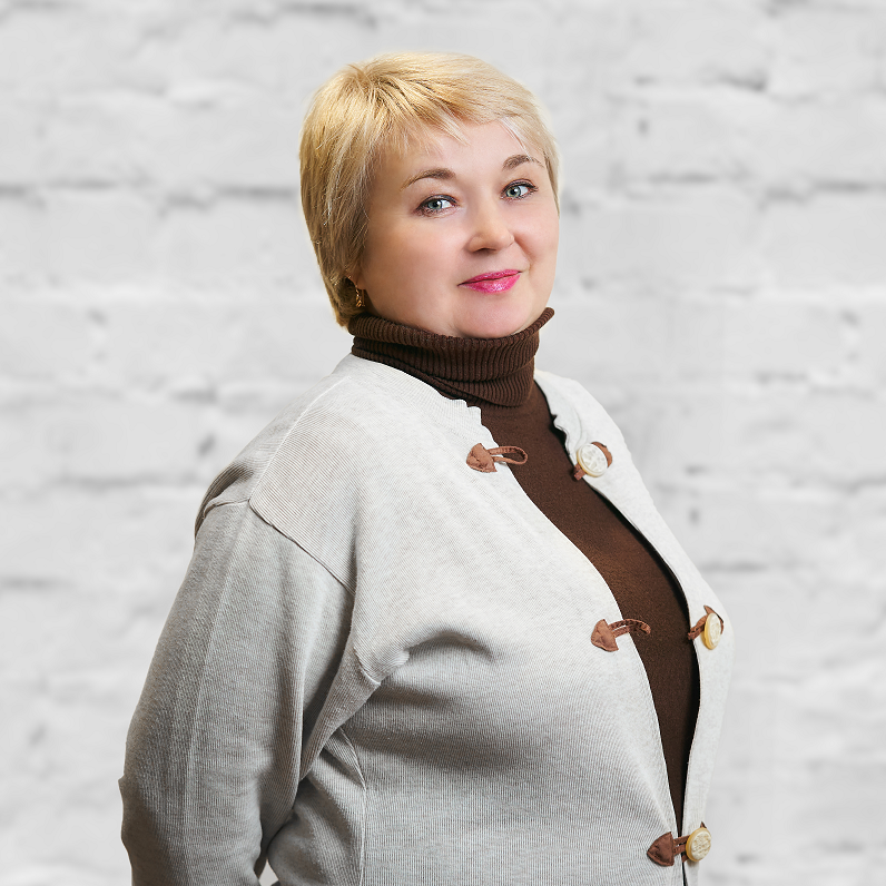 Тетяна Малишева